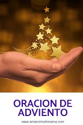 ORACIÓN DE LA SEMANA