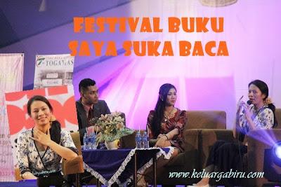 Festival Buku Saya Suka Baca
