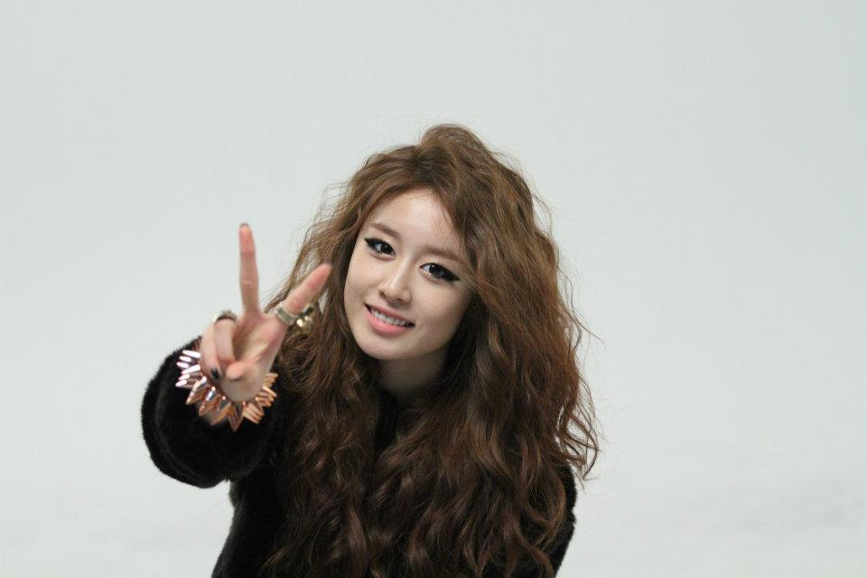 Ji yeon parks jiyeon t ara film dreams  667a  598d report pix
