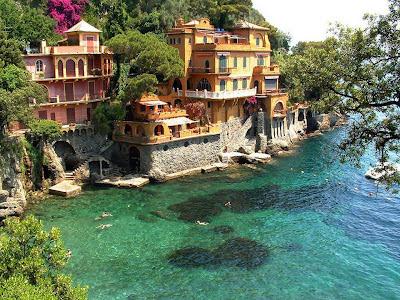 Portofino - Liguria, Italia