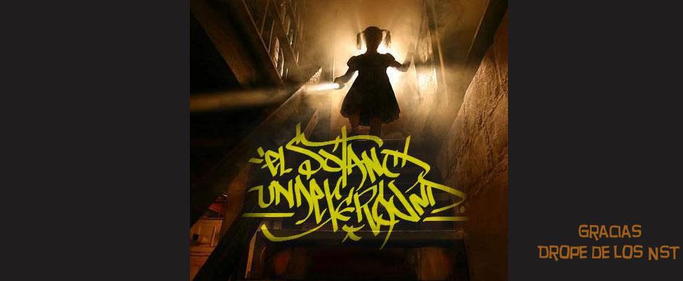 El Sotano Underground