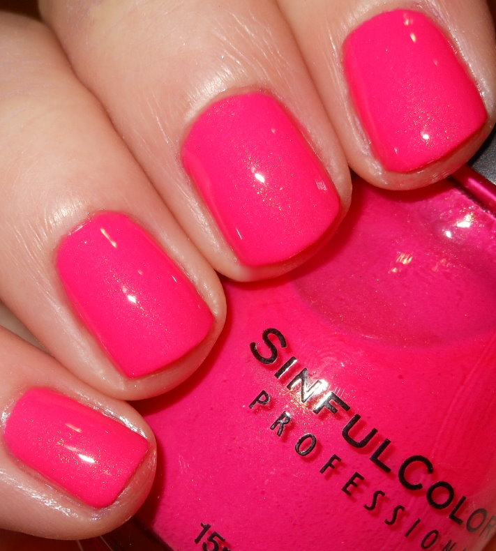 Cream Pink Color Cream Pink is a Hot Pink With