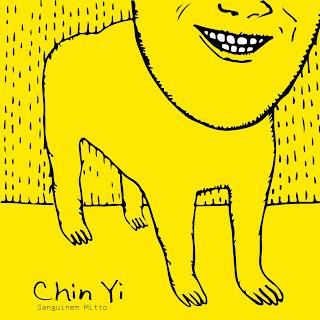 Chin Yi - Sanguinem Mitto (FREE DOWNLOAD)