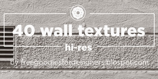 2. Wall Textures