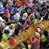 Gunung Anyar Selenggarakan Pasar Murah di UKM Expo