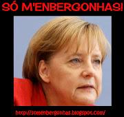 Angela Merkel. Publicada por Só m'enbergonhas! à(s) 13:25 Sem comentários: