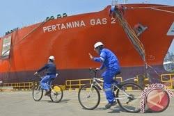 lowongan kerja pertamina gas 2014