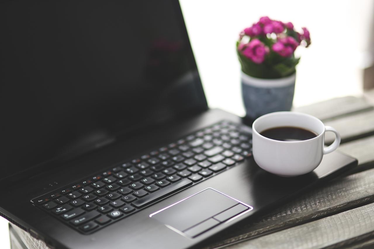 Blogowanie - plusy i minusy