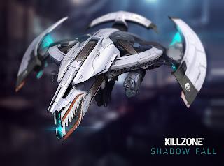 killzone shadow fall owl skin pre order bonus 3 Killzone: Shadow Fall (PS4)   Pre Order Bonuses & Direct Feed Gameplay Video