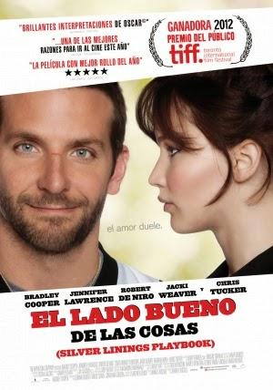 EL LADO BUENO DE LAS COSAS (2012) Ver Online - Español latino