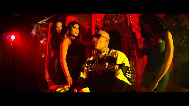 """Mr. Capone-E - """"Loco"""" f. Migos & Mally Mall (Video)"""