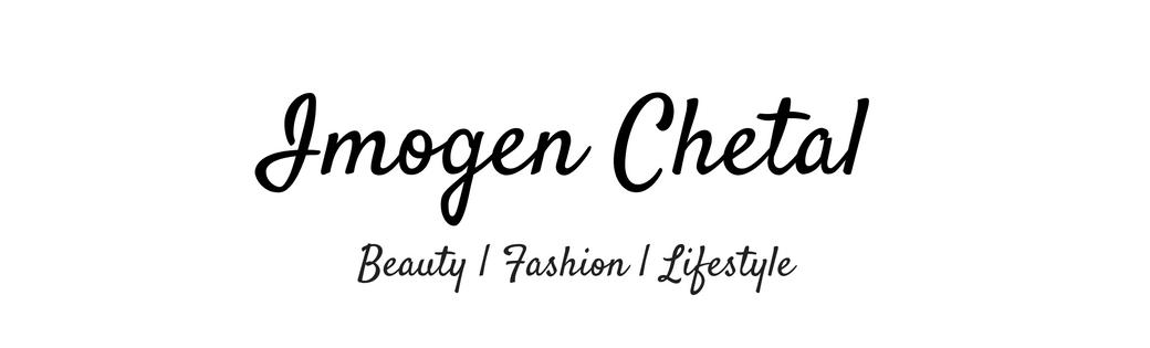 Imogen Chetal