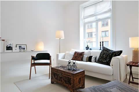 Дизайн квартиры 33 м кв