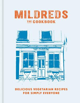 Mildreds Vegetarian Cookbook