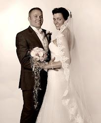 Vi giftet oss 24.09.2011