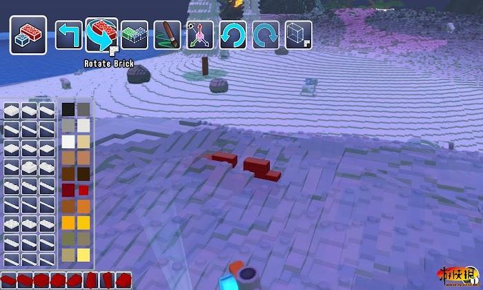 樂高世界 (LEGO Worlds) 遊戲圖文攻略