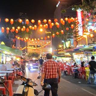 Jalan Alor Malaysia