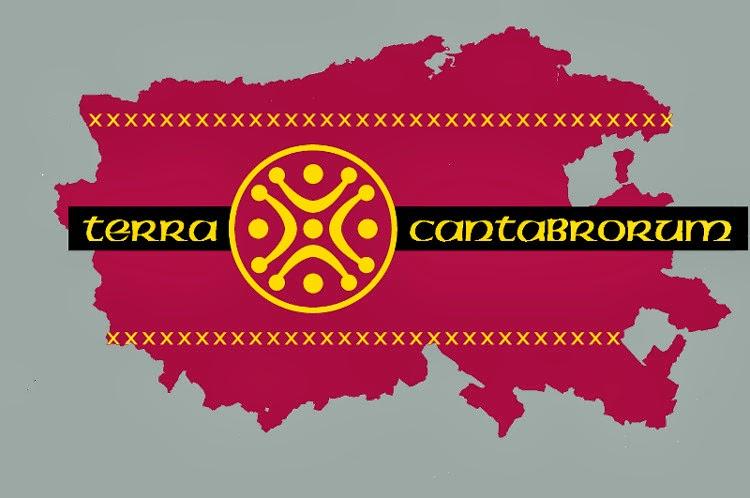 Terra Cantabrorum