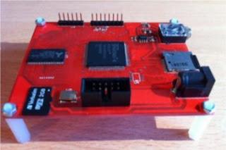 FPGA audio