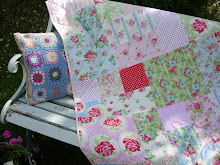 Summer Blooms Quilt