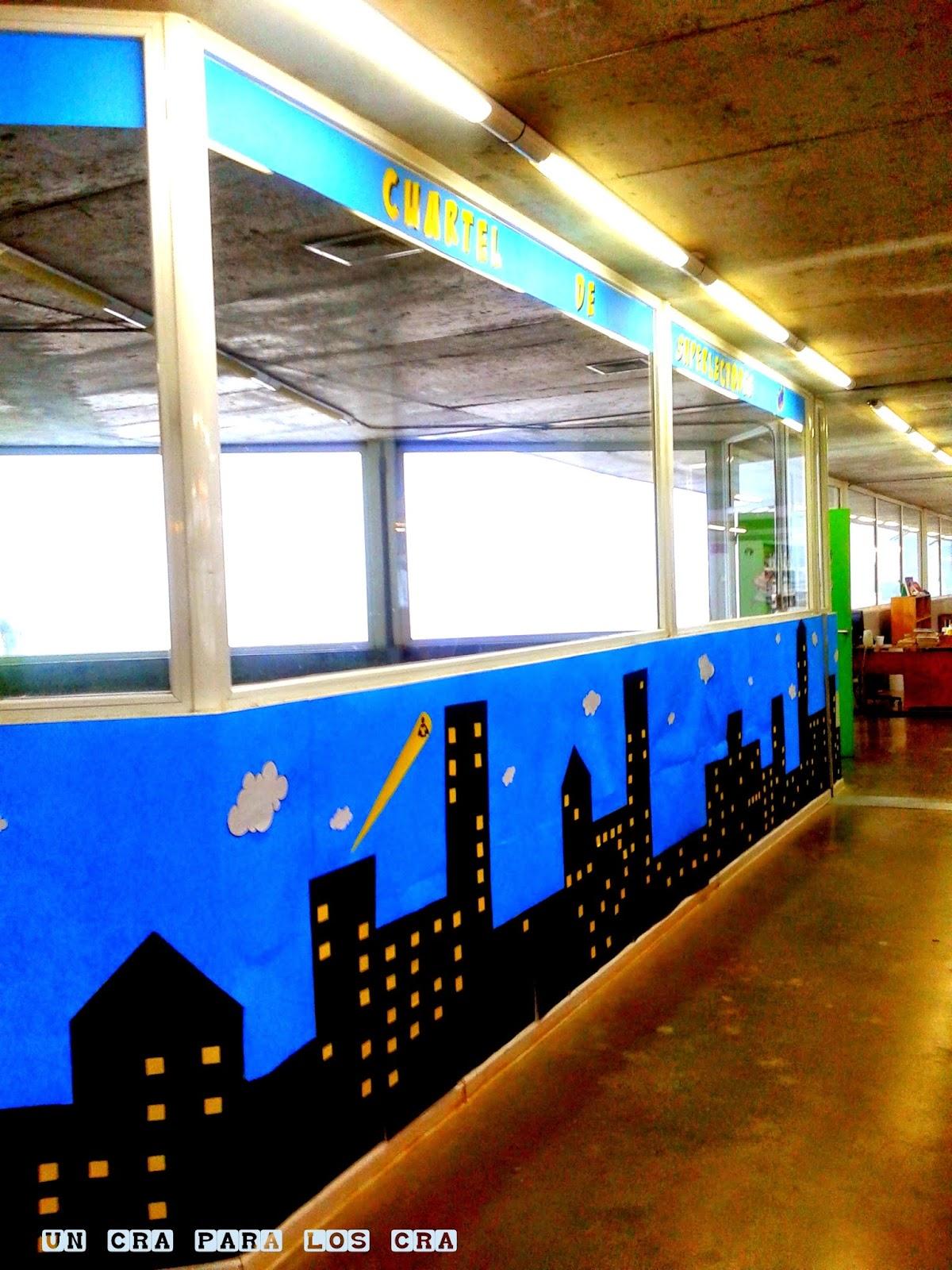 2950196fc Un CRA para los CRA - Biblioteca Sede Almagro - Campus Virtual ORT