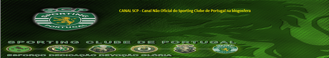 Canal SCP