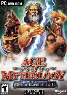 serial age of mythology