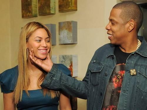 Beyonce Knowles dan Jay-Z