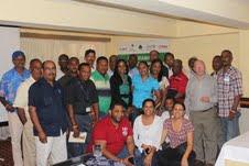 USAID,Ministerio de Medio Ambiente, The Nature Conservancy e Intec realizan taller acerca del periodismo ambiental