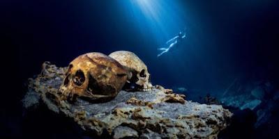 Kuburan Terbuka Paling Mengerikan di Dunia