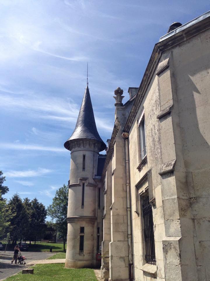 Crepy en Valois