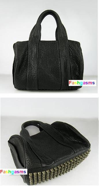 Rocco Bag For Sale | Disc Sanders