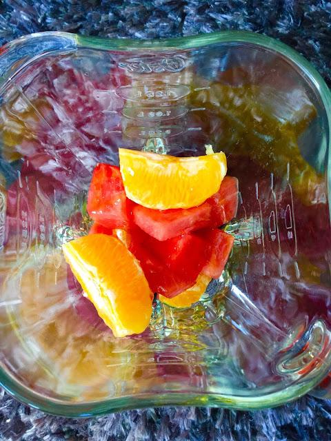Watermelon Margarita SlushDrinks