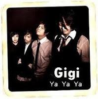 Lirik Chord Lagu Gigi | My Facebook