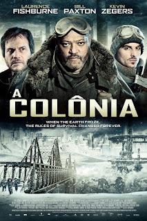 Assistir A Colônia Dublado Online HD