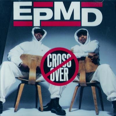 EPMD – Crossover (CDS) (1992) (320 kbps)