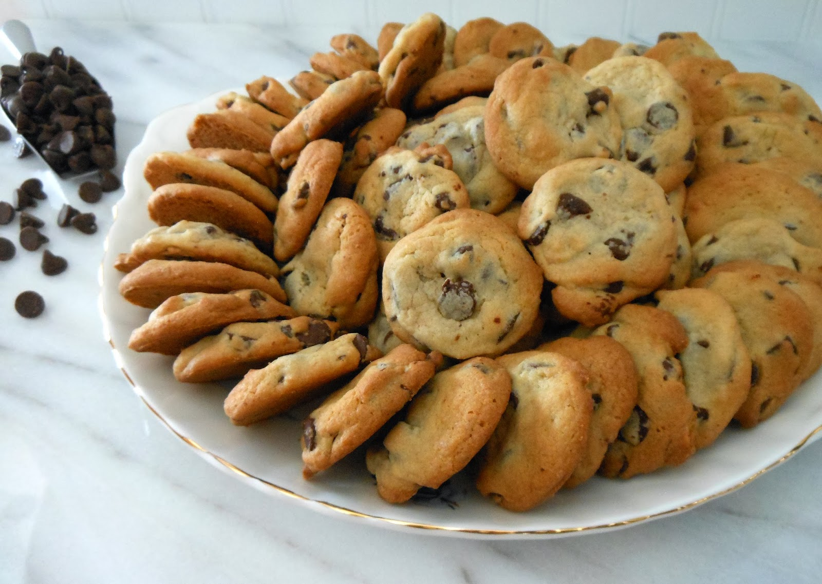 My Cookie Clinic: CHOCOLATE CHIP COOKIES/ The Original