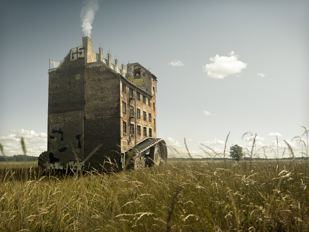 15-Leaving-Home-Erik-Johansson-Photography-and-Photo-Manipulations-in-Surreal-Worlds