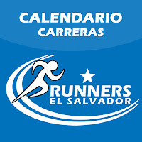 Calendario RUNNERS El Salvador