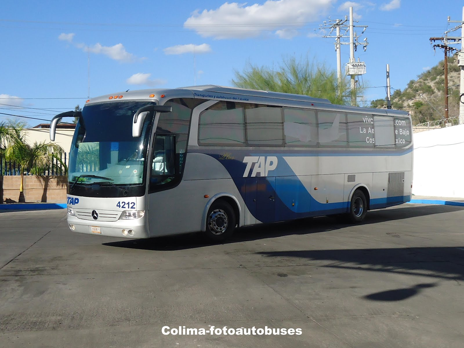 Colima_Fotoautobuses (se usan cookies en este blog): febrero 2012