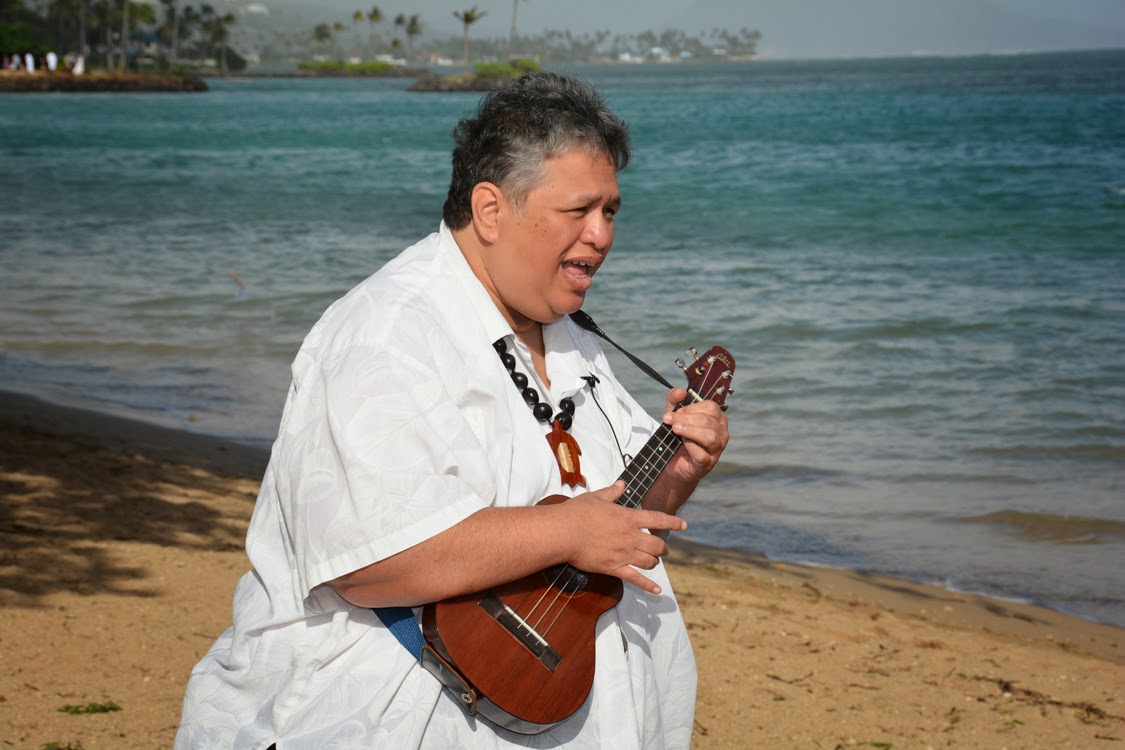 Hawaiian Ukulele