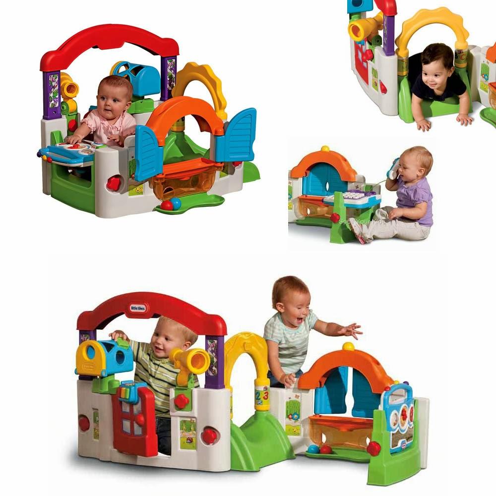Ac011 Little Tikes Discover Sounds Activity Garden Zaha Toys Mainansolo Com Rental Mainan