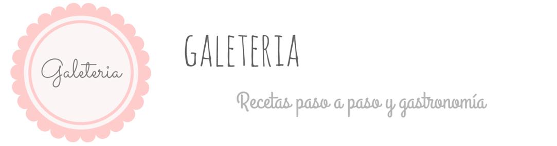Galeteria: recetas de cocina