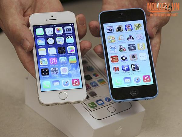 Iphone 5c lock cấu hình khủng