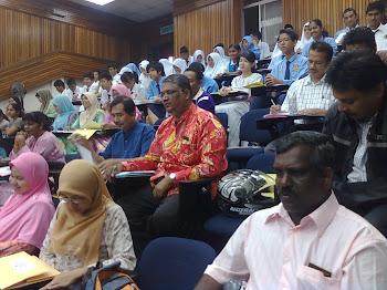 Kursus Penulisan Bahasa Melayu DBP Wilayah Utara