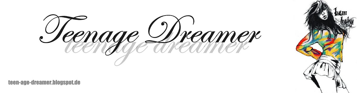 Teenage Dreamer