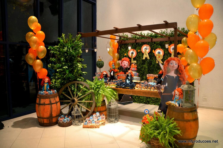 decoracao festa valente:dia mais feliz: Festa Lara Valente