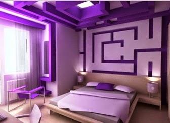 A mi manera dise os para paredes de cuartos de adolescentes for Disenos paredes habitaciones