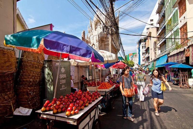 Thailand Bangkok