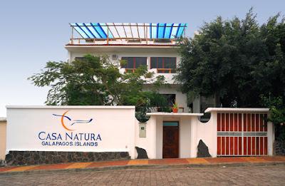 Hoteles en Galápagos Santa Cruz